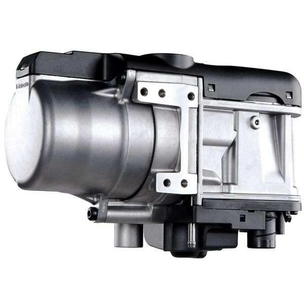 Предпусковой подогреватель Webasto Thermo Pro 50 24В дизель