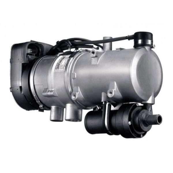Предпусковой подогреватель Webasto Thermo Pro 90 12В дизель