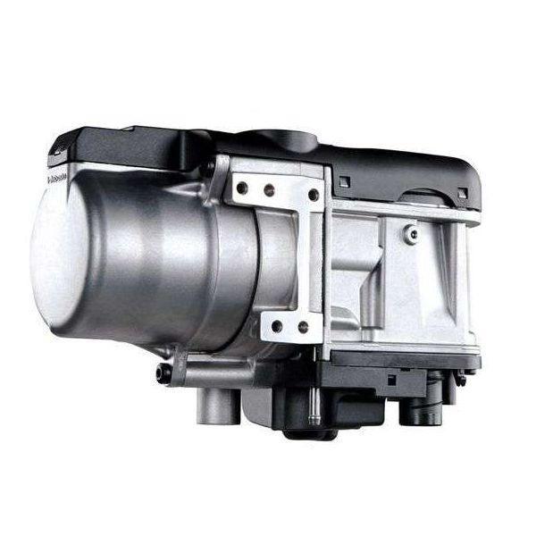 Подогреватель двигателя Webasto Thermo Top Comfort 12В бензин
